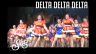 Tri Delta Sing Highlights