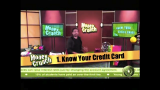 Financial Literacy: Advice for College Students about Credit Cards