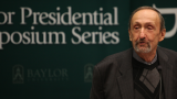 Presidential Symposium Series: Dr. Baruch A. Brody